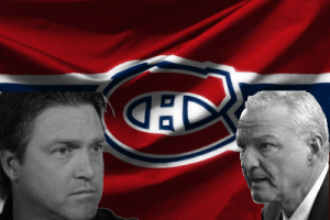 L'affaire Mario Tremblay vs Patrick Roy – À qui le Blâme?