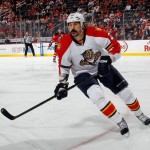 Le CH fait l'acquisition de George Parros