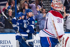 Canadiens – Lightning : Le CH blanchi
