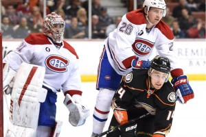 Jeff Petry stabilise la défense des Canadiens